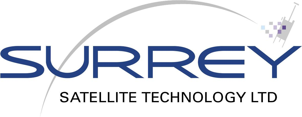 SSTL is launching a spacecraft which features content moderation provider Crisp Thinking's logo.
