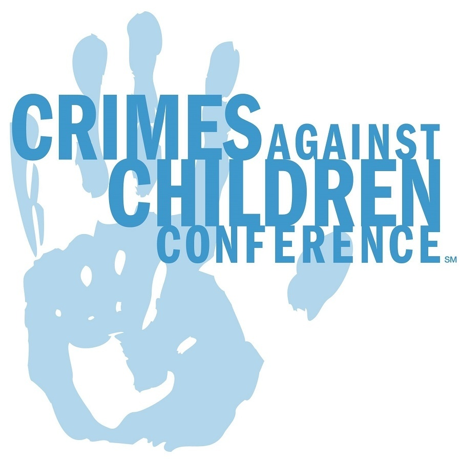 Join us at the 2017 Crimes Against Children Conference