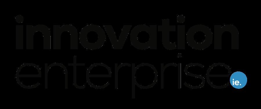 Innovation enterprise logo