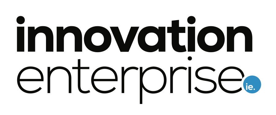Innovation enterprise logo