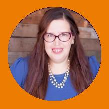 Meg Brunson, EIEIO Marketing