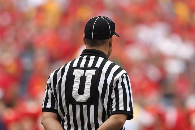 Who should umpire social media?